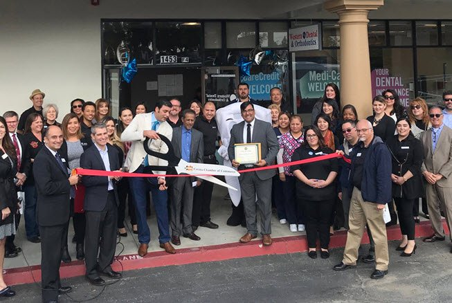 Western Dental's New Covina Offices Brings California Office Total to 191